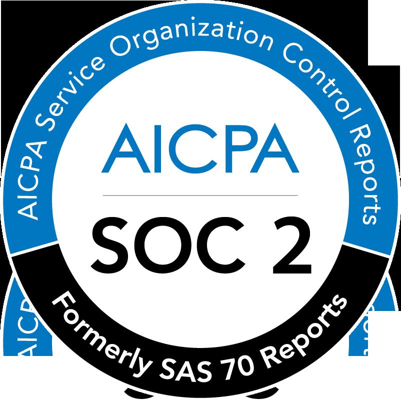 SOC-2 Compliant